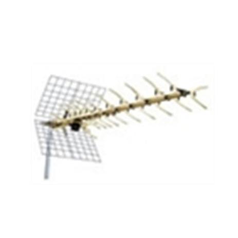 Κεραία Εξωτερική UHF ANT-48 hlektrikes syskeyes texnologia eikona hxos keraies