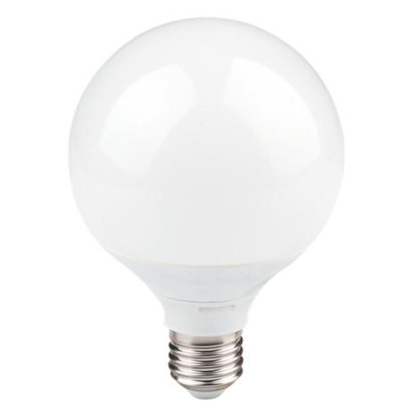 Λάμπα Led E27 14W Brightlux LED-95W7 Θερμό hlektrikes syskeyes texnologia hlektrologikos ejoplismos lampthres led