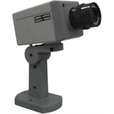 Ομοίωμα Κάμερας Realsafe CDM-11 hlektrikes syskeyes texnologia systhmata asfaleias syskeyes dummy
