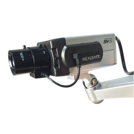 Ομοίωμα Κάμερας Realsafe CDM-14 hlektrikes syskeyes texnologia systhmata asfaleias epoptika systhmata