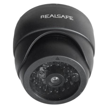 Ομοίωμα Κάμερας Realsafe CDM-25 hlektrikes syskeyes texnologia systhmata asfaleias epoptika systhmata