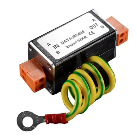 Προστασία Υπέρτασης Σήματος Data SPD-485 hlektrikes syskeyes texnologia oikiakes syskeyes ajesoyar