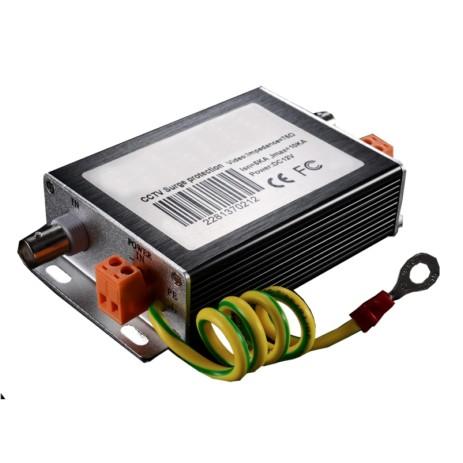 Προστασία Υπέρτασης Τροφοδοσίας 12V & Video SPD-212 hlektrikes syskeyes texnologia oikiakes syskeyes ajesoyar