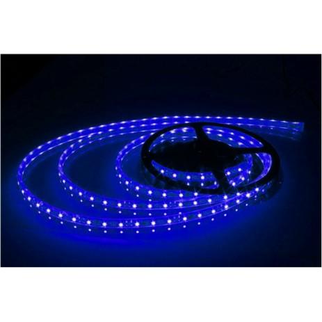 Ταινία Led IP-68 LDT-3528/68BL Μπλε 5m hlektrikes syskeyes texnologia hlektrologikos ejoplismos fotistika