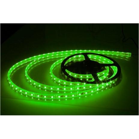 Ταινία Led IP-68 LDT-3528/68GR Πράσινη 5m hlektrikes syskeyes texnologia hlektrologikos ejoplismos fotistika