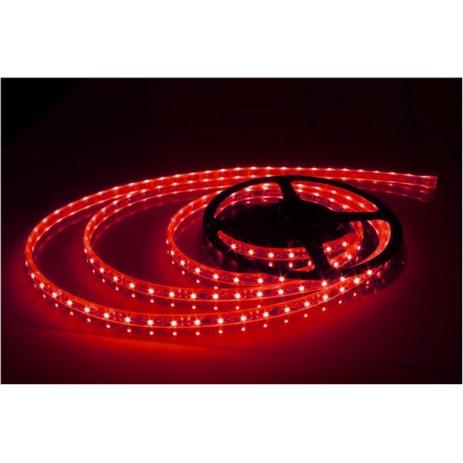 Ταινία Led IP-68 LDT-3528/68RD Κόκκινη 5m hlektrikes syskeyes texnologia hlektrologikos ejoplismos fotistika