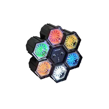 Φωτιστικό Led DRB-703 6x47 Led hlektrikes syskeyes texnologia hlektrologikos ejoplismos fotistika