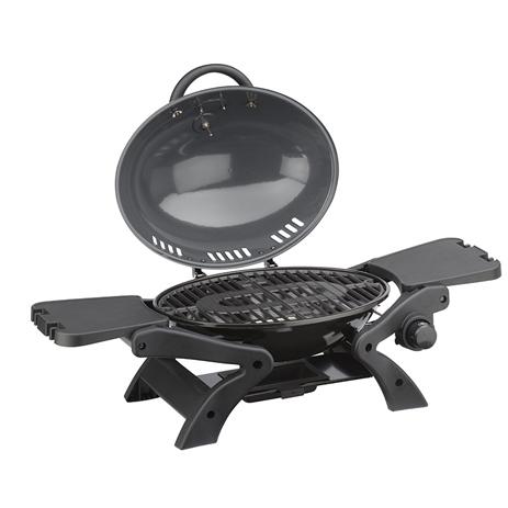Φορητή Ψησταριά Υγραερίου Grill Chef by Landmann (LD 12058) khpos outdoor camping khpos beranta chstaries barbecue