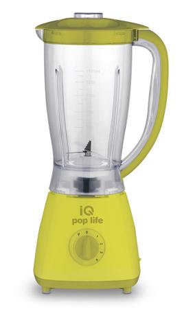 Μπλέντερ IQ BL-440 Κίτρινο