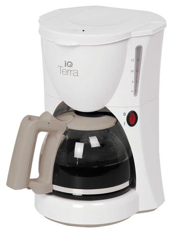 Καφετιέρα IQ CM-130 Terra hlektrikes syskeyes texnologia oikiakes syskeyes kafetieres
