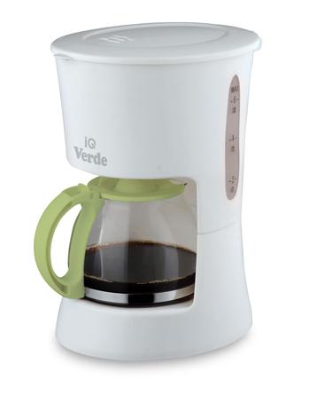Καφετιέρα IQ CM-150 Verde hlektrikes syskeyes texnologia oikiakes syskeyes kafetieres
