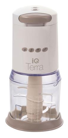 Πολυκόπτης IQ EM-505 Terra (400w)