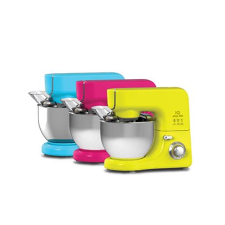 Κουζινομηχανή IQ EM-532 Φούξια