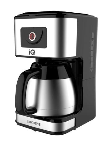Καφετιέρα με Θερμός IQ EX-2027