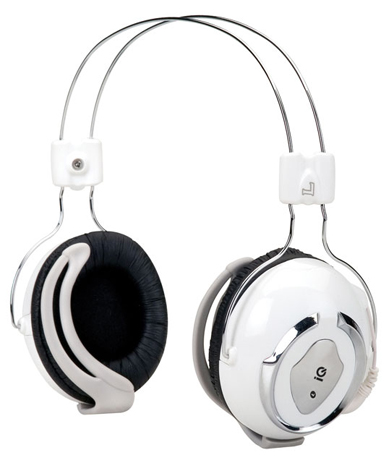 Στερεοφωνικά Ακουστικά IQ HF-1810 3.5mm hlektrikes syskeyes texnologia perifereiaka ypologiston akoystika