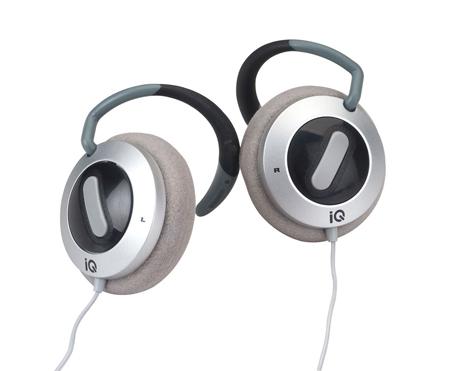 Στερεοφωνικά Ακουστικά IQ HF-1820 Μαύρα 3.5mm hlektrikes syskeyes texnologia perifereiaka ypologiston akoystika