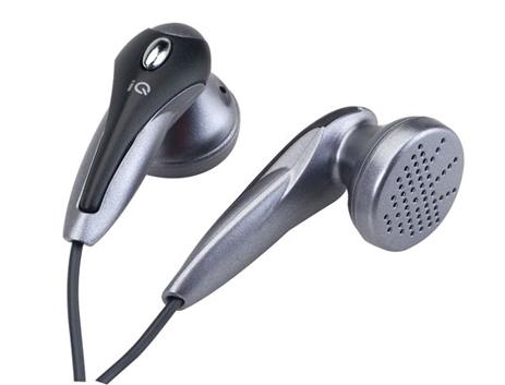 Στερεοφωνικά Ακουστικά IQ HF-1830 Μαύρα 3.5mm hlektrikes syskeyes texnologia perifereiaka ypologiston akoystika