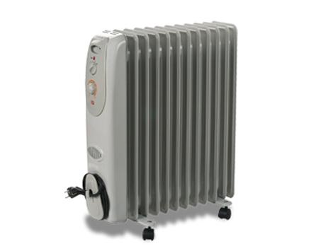 Καλοριφέρ Λαδιού 12 Φέτες IQ HT-1450 (2400w) hlektrikes syskeyes texnologia klimatismos uermansh kalorifer