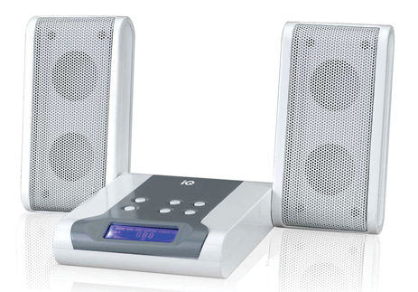 MP3 Speaker Decoder IQ MPD-350