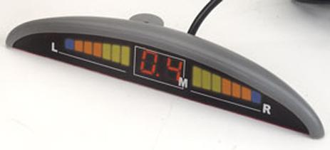 Car Parking Sensor IQ PS-1982 aytokinhto mhxanh eikona hxos systhmata parkarismatos