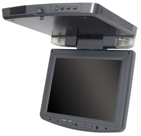 """Οθόνη Οροφής Αυτοκινήτου 8.4"""" IQ TFT-803R paixnidia hobby aytokinhto mhxanh ajesoyar"""