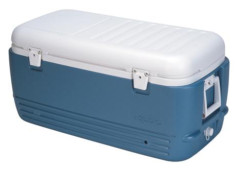 Φορητό Ψυγείο Igloo Maxcold 100 95 lt Μπλέ khpos outdoor camping epoxiaka camping cygeia