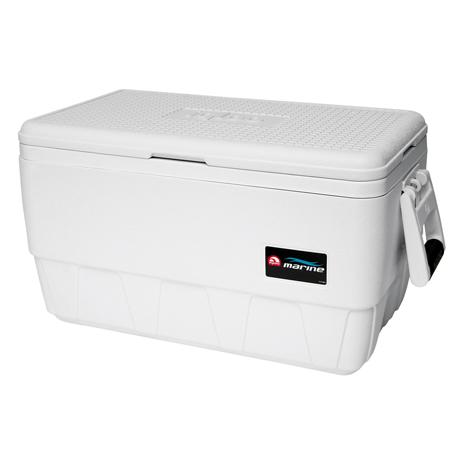 Φορητό Ψυγείο Igloo Marine Ultra 36 34lt Άσπρο