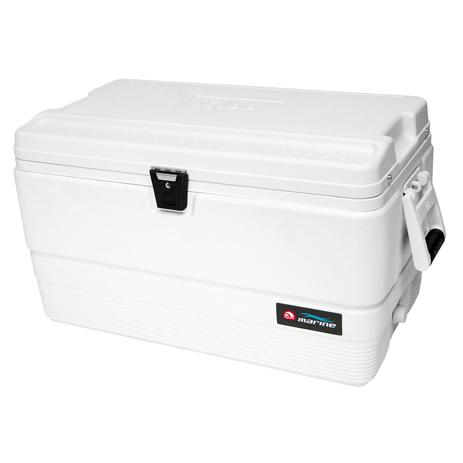 Φορητό Ψυγείο Igloo Marine Ultra 72 68lt Άσπρο