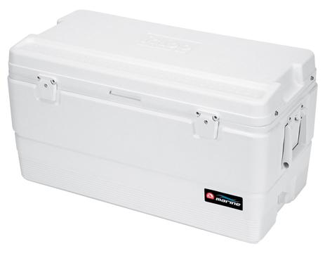 Φορητό Ψυγείο Igloo Marine 94 89lt Άσπρο