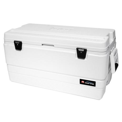 Φορητό Ψυγείο Igloo Marine Ultra 94 89lt Άσπρο