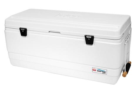 Φορητό Ψυγείο Igloo Marine Ultra 128 121lt Άσπρο
