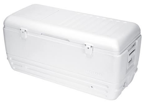 Φορητό Ψυγείο Igloo Quick & Cool 150 142lt Άσπρο