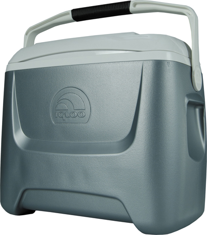 Φορητό Ψυγείο Igloo Iceless 28 26lt Άσπρο