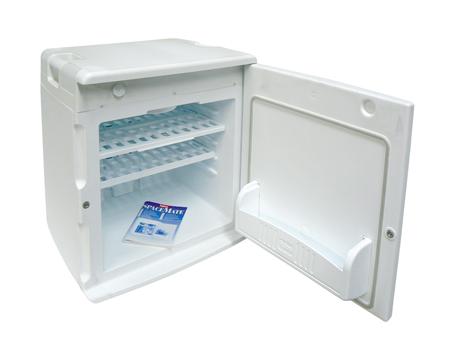 Φορητό Ψυγείο Igloo Space Mate 220V 57lt Άσπρο