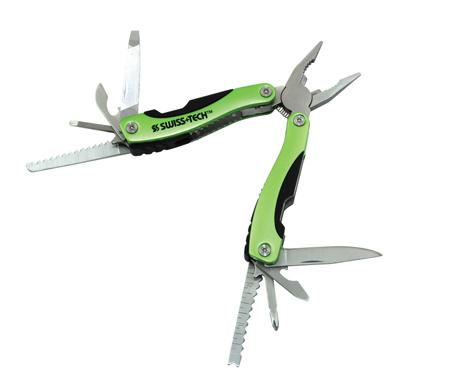 Εργαλείο Τσέπης Swiss+Tech F14 Multi-Tool