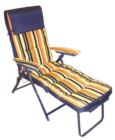 Ανακλινόμενη Πολυθρόνα - Κρεβάτι (19339) khpos outdoor camping epoxiaka camping ajesoyar camping