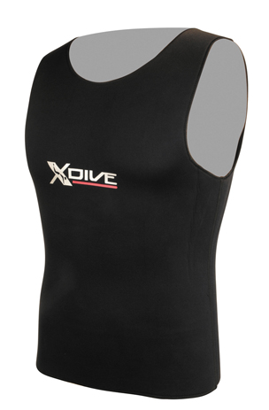 Γιλέκο XDive 3mm Jersey Με Φόδρα Εσωτερικά XXXL 7 5b4d4280b28
