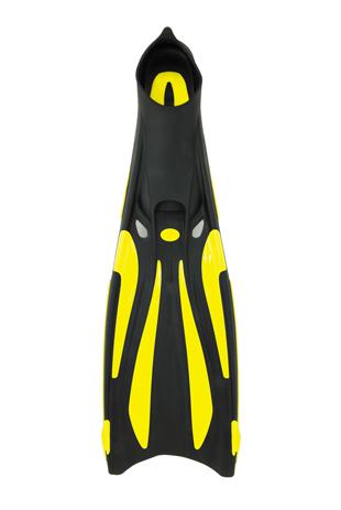 Πέδιλα Κολύμβησης XDive Hunter Κίτρινα 42/43 paixnidia hobby diving pedila
