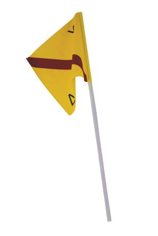 Σημαιάκι XDive Με Ψηλό Ιστό Για Genius paixnidia hobby diving ajesoyar