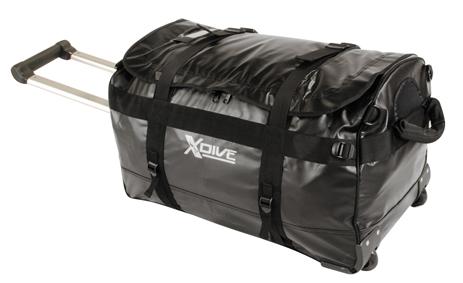 Σάκος Στεγανός XDive Roller 110lt paixnidia hobby diving ajesoyar
