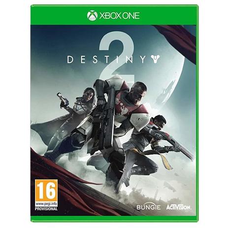 Destiny 2 - XBox One Game gaming games paixnidia xbox one