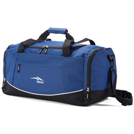 Σακ Βουαγιάζ Benzi BZ5043 Μπλε paixnidia hobby eidh tajidioy sak boyagiaz