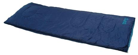 Υπνόσακος Campus Simple 210-3876-1 Μπλε khpos outdoor camping epoxiaka camping ypostromata ypnosakoi