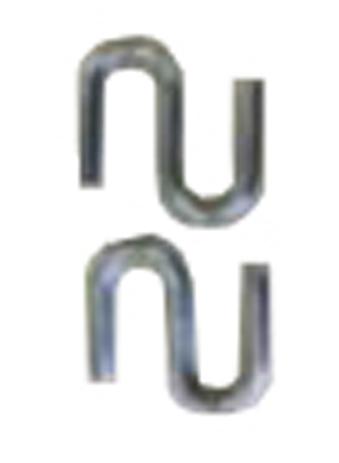 Στηρίγματα Αιώρας Ζεύγος 9-022662