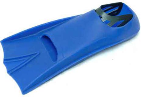 Βατραχοπέδιλα Σιλικόνης 38/41 Fortis Comfort 274-1450-1 Μπλε