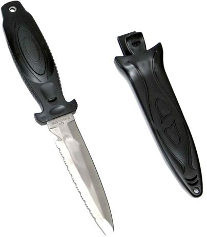 Μαχαίρι Κατάδυσης 25,5cm 274-1566 paixnidia hobby diving maxairia katadyshs