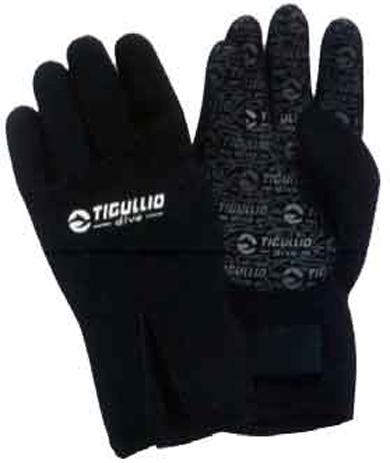 Γάντια Κατάδυσης 3mm Tigullio 273-8256 paixnidia hobby diving gantia katadyshs