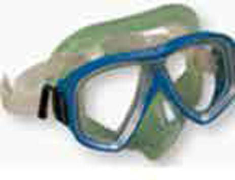 Μάσκα Messina SR 271-1169 paixnidia hobby diving maskes