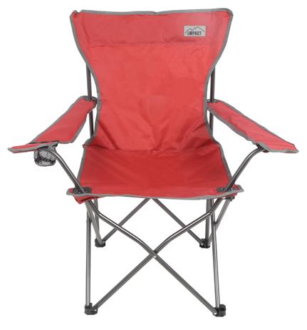 Καρέκλα Μεταλλική Polyester 600DΜΕ 153-5175 khpos outdoor camping epoxiaka camping karekles paralias