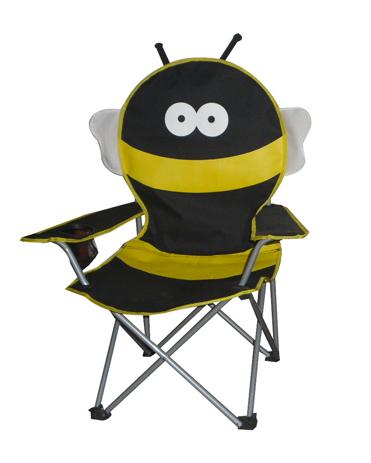 Καρέκλα Μεταλλική Polyester 153-3201-14 Μελισσάκι